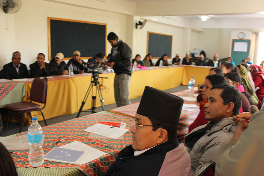 Workshop of Cooperatives - 3