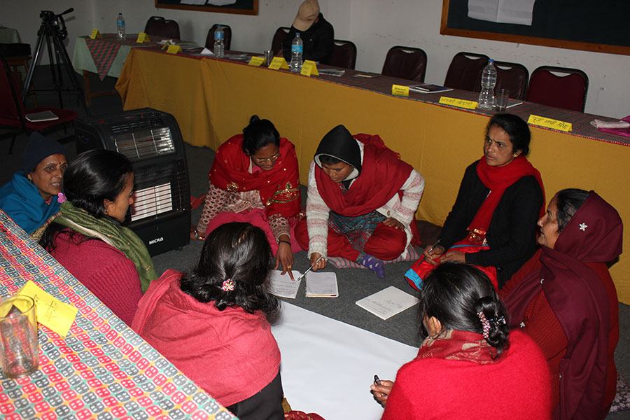 Workshop of Cooperatives - 2